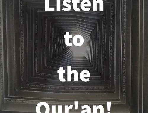 Experience the Quran